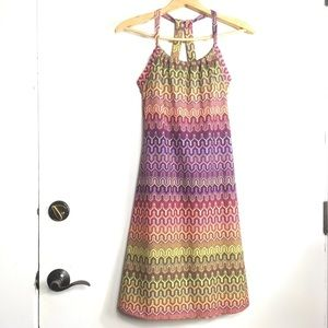 PrAna tank dress
